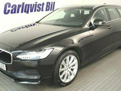 begagnad Volvo V90 AWD D4 190HK 4x4 Momentum Aut
