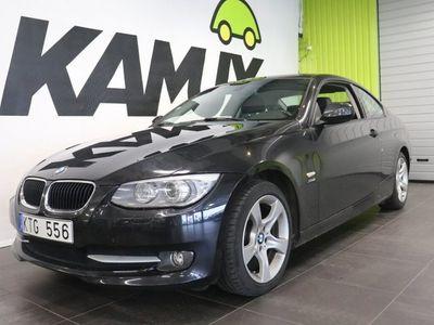 begagnad BMW 320 xDrive Coupé | Comfort Dynamic | 184hk