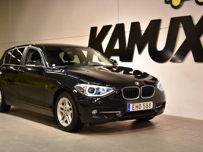 begagnad BMW 116 d 5dr 116hk   Pdc   Advantage Edit