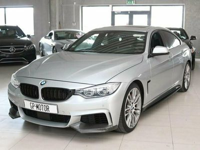 begagnad BMW 435 Gran Coupé d xDrive Performance 400hk