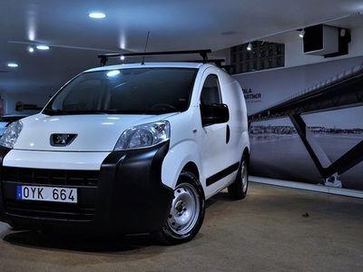 begagnad Peugeot Bipper 1.3 Hdi / Leasbar / Värmare / Leasbar