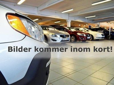 begagnad Renault Trafic Skåp Nordic Line