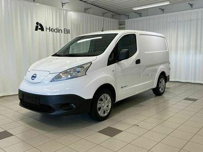 begagnad Nissan NV200 Transportbilar E -VAN COMFORT PLUS 40 KWH BLIND FD BLIND SSD