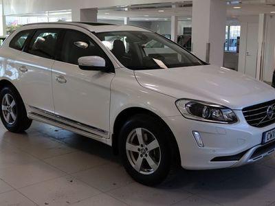 begagnad Volvo XC60 D4 AWD Summum Business E PRO
