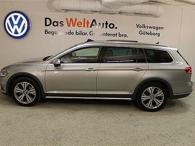 begagnad VW Passat Passat SportscombiALLTR TDI 190 DSG MKT U