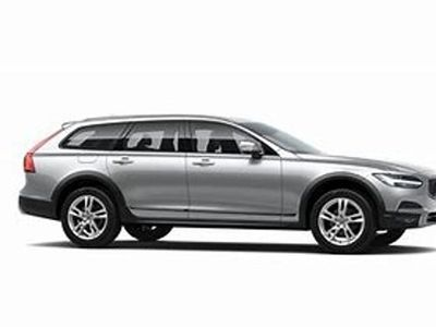 begagnad Volvo V90 CC D4 AWD Advanced SE