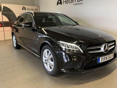 begagnad Mercedes C200 C-KLASS