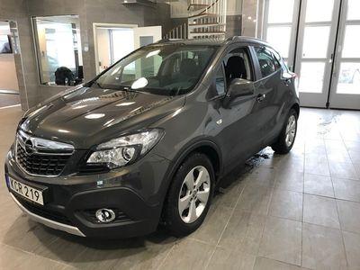 begagnad Opel Mokka 5d 1.4T /140hkium