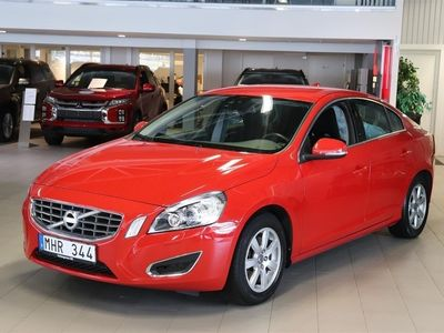 begagnad Volvo S60 F +Kinetic 150h
