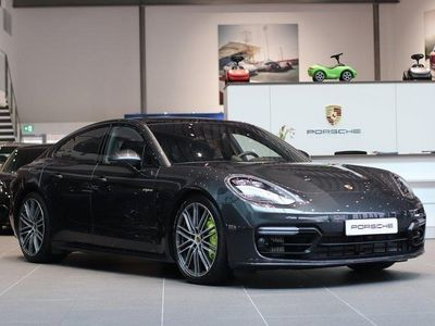 gebraucht Porsche Panamera 4 E-Hybrid -17
