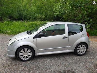 brugt Citroën C2