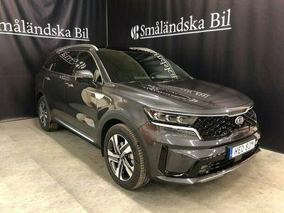 begagnad Kia Sorento PHEV Automat Euro 6 7-sits 265hk Advance Plus Panorama