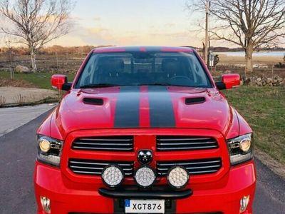 begagnad Dodge Ram