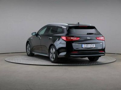 begagnad Kia Optima SW 2.0 Gdi PHEV Advance Pluspkt 2