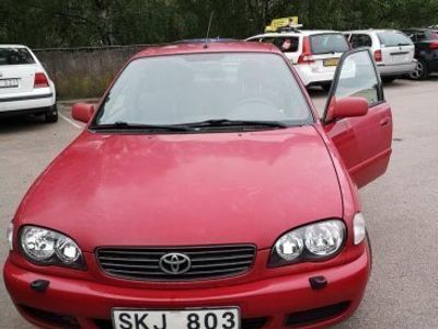 begagnad Toyota Corolla -01