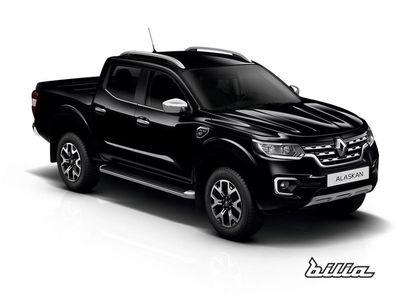 brugt Renault Alaskan Intens 2,3 dCi 190 A