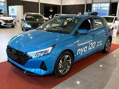 begagnad Hyundai i20 i20 Premiär för helt NYA4-5 dec