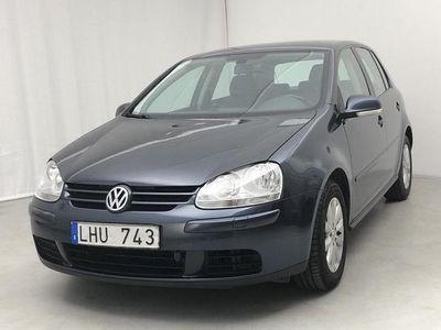 brugt VW Golf A5 1.4 TSI 5dr