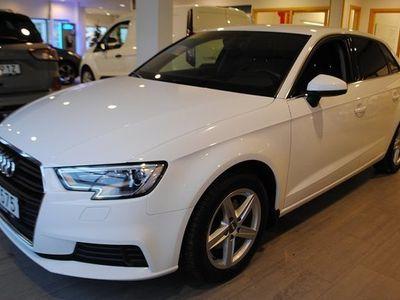 begagnad Audi A3 Sportback *5.000kr i fritt bränsle* 1.6 TDI S-Tronic Proline 116hk