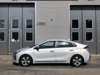 gebraucht Hyundai Ioniq Plug-in 1.6 + 8.9 kWh DCT Euro -17