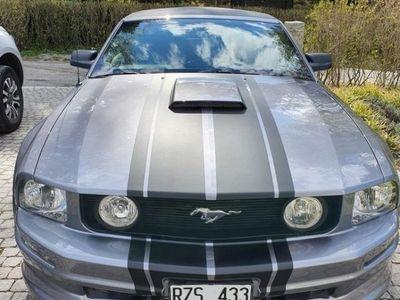begagnad Ford Mustang Cabriolet 4.0 V6