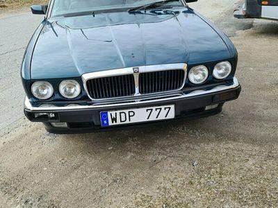 begagnad Jaguar XJ XJ