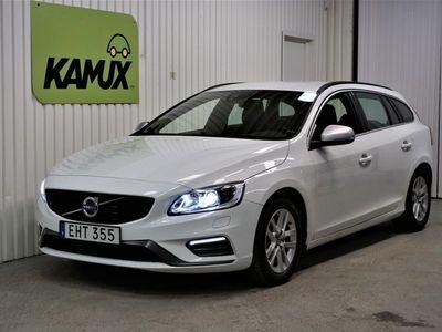 begagnad Volvo V60 D3 R-design (150hk)