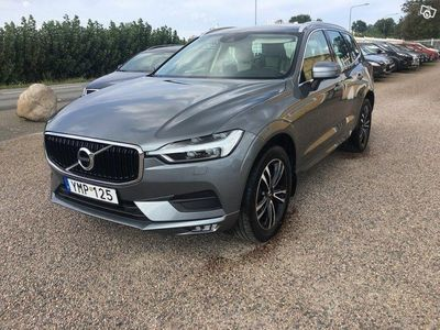 used Volvo XC60 D4 AWD Geartronic BUSINESS ADVANCED Momentum Euro 6 190hk