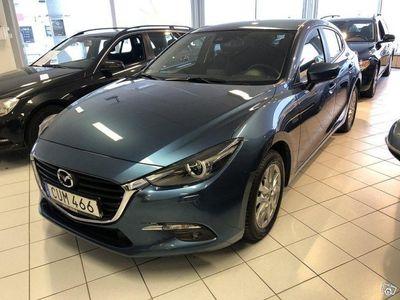 gebraucht Mazda 3 2.0 5dr (120hk) Vision