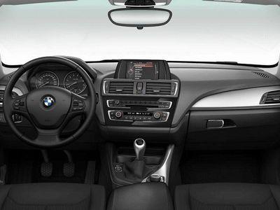 begagnad BMW 118 i 5d 2595:-/mån KAMPANJ