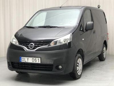 brugt Nissan NV200 1.5 dCi Skåp