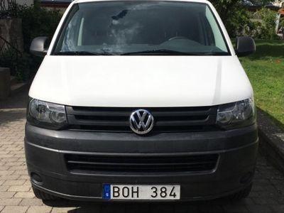 używany VW Transporter -10