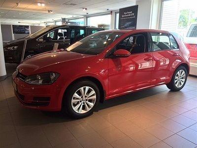 begagnad VW Golf Privatleasing Fr.2550kr/månad!