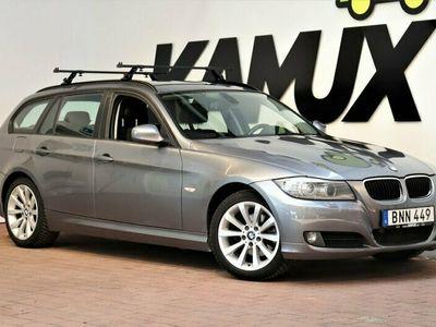 begagnad BMW 320 d xDrive | Touring | Manuell | 184hk
