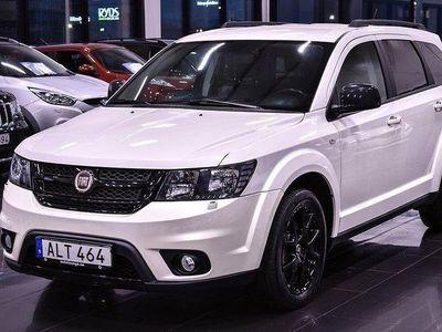 begagnad Fiat Freemont 2,0 Diesel 170hk Aut. 7Sits,AWD