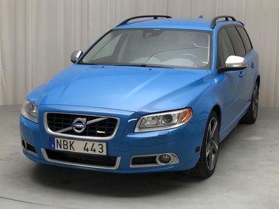 usado Volvo V70 II T4 (180hk)