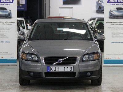 begagnad Volvo C30 2.4 SUMMUM AUTOMAT (10000 MIL) NY BESIKTAD NY SERVAD