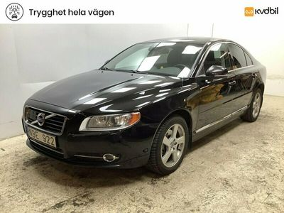 begagnad Volvo S80 A + S80