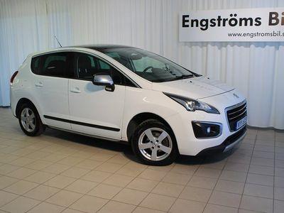 begagnad Peugeot 3008 BlueHDi