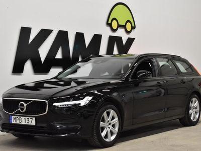 begagnad Volvo V90 D4 Business Drag S&V-hjul (190hk)