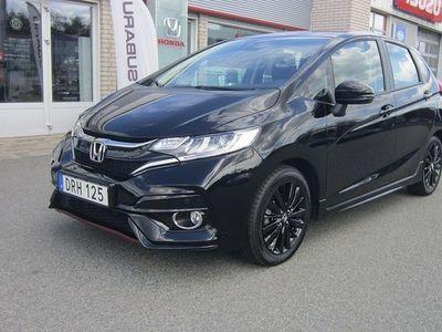 gebraucht Honda Jazz 1.5 i-VTEC Euro 6 131hk