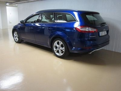begagnad Ford Mondeo 1.6 TDCI Sport Edition 2167 Mil