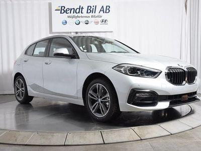 begagnad BMW 118 i M-Sport/ NYA MODELLEN