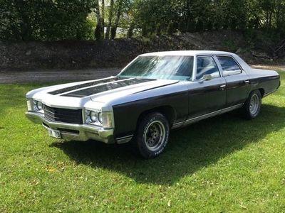 begagnad Chevrolet Impala -71