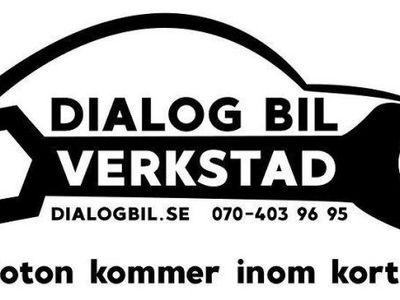 begagnad Mazda 3 Sport 1.6 105hk Dragkrok -07