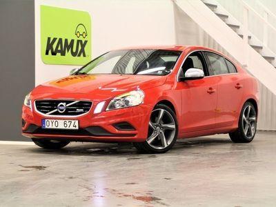 begagnad Volvo S60 T3 | R-Design | 2011, Sedan 139 900 kr