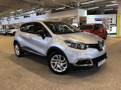 begagnad Renault Captur Energy TCe 90 Dynamique 5-d II