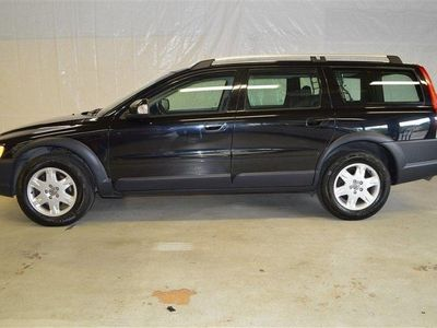 used Volvo XC70 D5 / AWD / AUT / 185 HK / NYBES