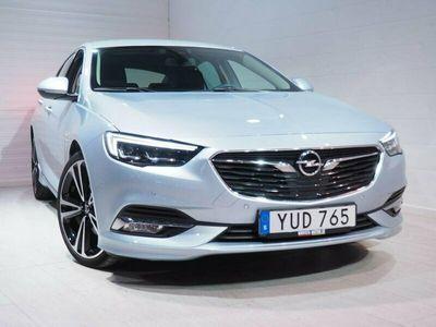 begagnad Opel Insignia Grand Sport 2.0 CDTI 170hk OPC-Line