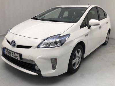 begagnad Toyota Prius 1.8 Plug-in Hybrid